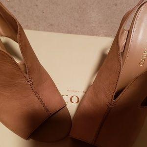 Franco Sarto Sandals size 9M - NIB (store display)